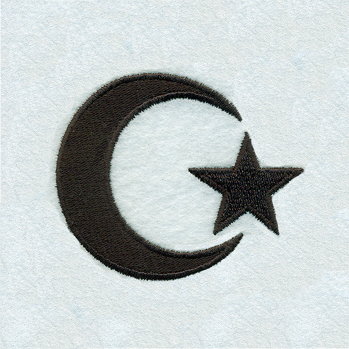 Islam Symbol C Magic Stock Art