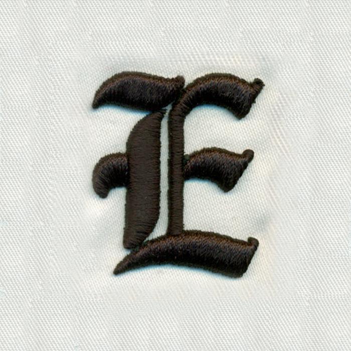 Puff old english letter e magic stock art puff old english letter e thecheapjerseys Images